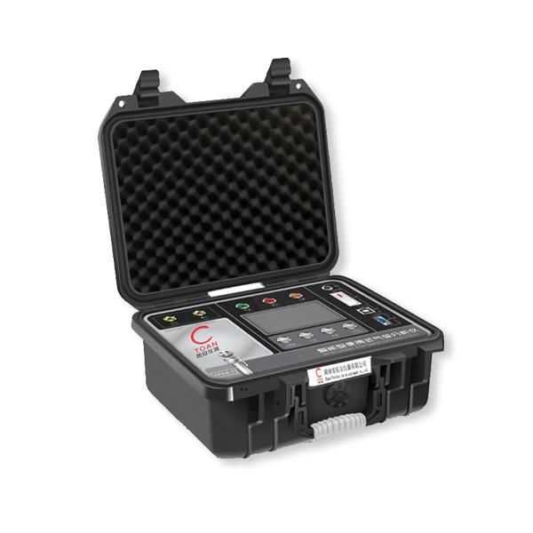 便携式臭氧检测仪-O3分析仪-臭氧浓度探测器