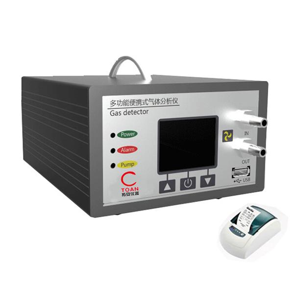 热导式氢气分析仪TD800-H2