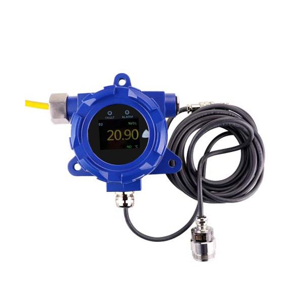 分体式过氧化氢检测仪